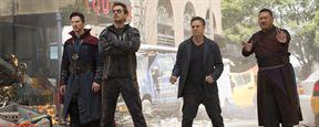 'Vengadores: Infinity War': Mark Ruffalo explica a Robert Downey Jr quién es Thanos en este clip