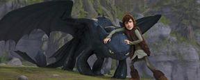 'Cómo entrenar a tu dragón 3' será la última película de la saga