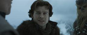 'Han Solo': Alden Ehrenreich confirma que ha firmado un acuerdo por tres películas con Lucasfilm
