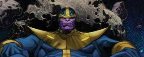 'Vengadores: Infinity War': Los Russo borran todo de sus redes sociales dejando tan solo un vídeo sobre Thanos
