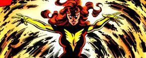'X-Men: Dark Phoenix': Primera imagen del logo de la nueva película de Sophie Turner
