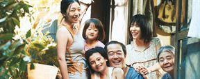 'Shoplifters', de Hirokazu Kore-eda, Palma de Oro en Cannes