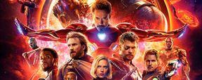 'Vengadores: Infinity War': ¿Por qué no incluyeron a ['SPOILER'] en la escena post-créditos?