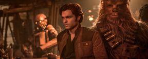 'Han Solo': ¿Qué significado tienen los misteriosos dados dorados del Halcón Milenario?