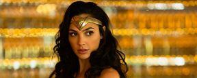 'Wonder Woman 1984': Gal Gadot se vuelve a enfundar el traje de Diana en una imagen oficial