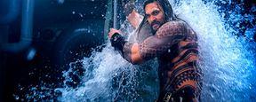 'Aquaman': El tráiler saldrá a la luz en la Comic Con 2018