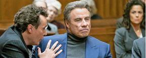 'Gotti': La película de John Travolta tiene un 0% en 'Rotten Tomatoes'