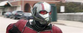'Ant-Man y la Avispa': Scott Lang tiene la clave para el regreso de la Avispa original