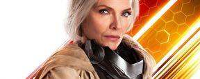 Un productor de 'Ant-Man y la Avispa' insinúa que el Reino Cuántico podría haber cambiado a Janet van Dyne