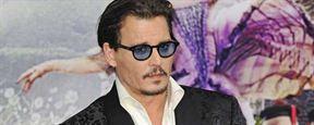 Johnny Depp habla de sus problemas personales y su depresión