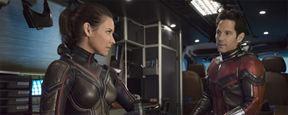 'Ant-Man y la Avispa' durará un minuto más que la original
