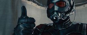 'Ant-Man y la Avispa' cuenta con dos escenas tras los créditos que podrían ser imprescindibles