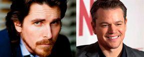 La película de Matt Damon y Christian Bale sobre el duelo entre Ford y Ferrari se estrena en 2019