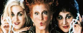 'El retorno de las brujas': Celebra el aniversario de la película con sus Funkos