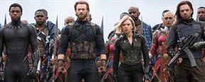 'Vengadores: Infinity War': Un fan recrea los Funkos de la película en el momento de las cenizas