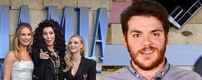 """VIDEOCRÍTICA """"'Mamma Mia! Una y otra vez' es una absoluta sorpresa, es superior a la primera película"""""""
