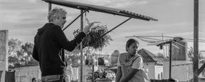 'Roma', de Alfonso Cuarón, se estrenará en el New York Film Festival