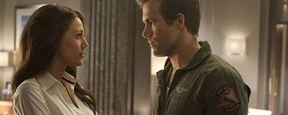 'Deadpool 2': Blake Lively y la madre de Ryan Reynolds opinan sobre la película