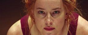 'Suspiria': Dakota Johnson desvela su escena más terrorífica