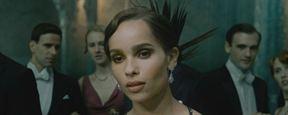 'Animales fantásticos 2': Leta Lestrange entre los hermanos Scamander en la nueva imagen de la película