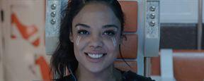 'La dama y el vagabundo' en acción real ficha a Tessa Thompson de protagonista