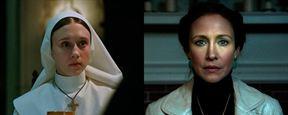 'La monja': ¿Interpreta Taissa Farmiga a una joven Lorraine Warren?