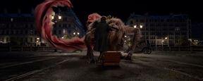 'Animales fantásticos 2': Las criaturas que aparecerán en la película