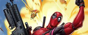 RUMOR 'Deadpool 3': David Leitch podría regresar como director
