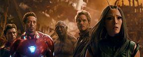 'Vengadores: Infinity War': Así es la escena que los Russo no querían eliminar