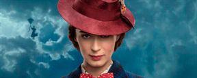 ¿Sabes por qué Mary Poppins no envejece?
