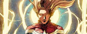 'Capitana Marvel': ¿Qué poderes muestra Carol Danvers en el tráiler?