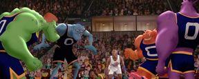 LeBron James comparte la primera imagen de 'Space Jam 2'