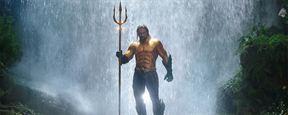 Visitamos el rodaje 'Aquaman' y te contamos sus secretos