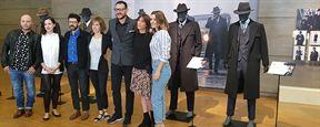 """""""La sombra de la ley"""": El Museo del Traje se viste como la Barcelona de 1921"""