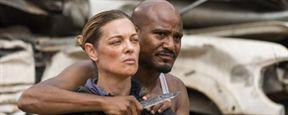 'The Walking Dead' sorprende con el romance más inesperado de su historia
