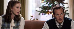 Patrick Wilson y Vera Farmiga serán el matrimonio Warren en 'Annabelle 3'