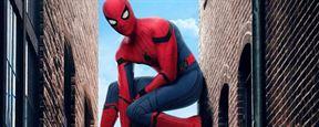 El rodaje de 'Spider-Man: Lejos de casa' está a horas de terminar