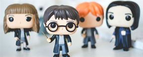 'Harry Potter' tendrá su propio calendario de adviento de Funko Pop