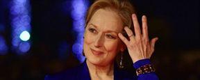 ¿Por qué aparece Meryl Streep en 'El regreso de Mary Poppins?