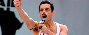 Los dientes de Rami Malek podrían haber sido más grandes en 'Bohemian Rhapsody'