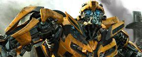 'Bumblebee' triunfa entre las primeras críticas de la película