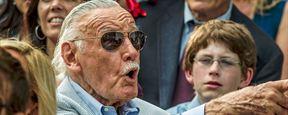 Un fan pone a Stan Lee en la lista de desaparecidos por el chasquido