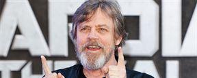 """'Star Wars: Episodio IX': Mark Hamill comparte un divertido """"tráiler"""" de la película"""