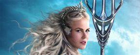 'Aquaman': Esta es la razón por la que Nicole Kidman se unió a la película de DC