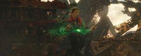 TEORÍA 'Vengadores 4: Endgame': ¿Y si era este el plan de Doctor Strange?