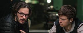 Edgar Wright termina el borrador de 'Baby Driver 2'