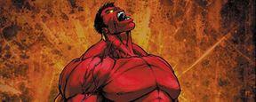 Una TEORÍA de 'Vengadores 4: Endgame' insinúa la aparición de Hulk Rojo y El Profesor