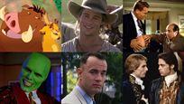 25 películas que cumplen 25 años este 2019