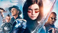 'Alita: Ángel de combate': ¿Tendrá secuela la nueva película de Robert Rodríguez?
