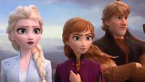 TEORÍA 'Frozen 2': ¿Y si Elsa es sólo una de entre cuatro princesas con poderes?